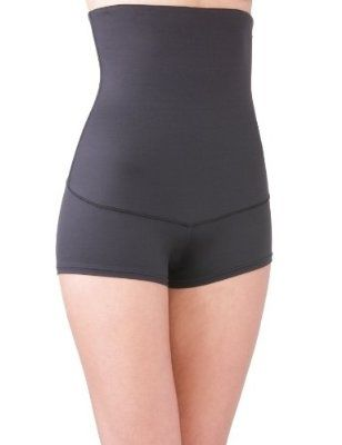 e121042487 Maidenform Flexees Women s Shapewear Minimizing Hi-Waist Boyshort ...