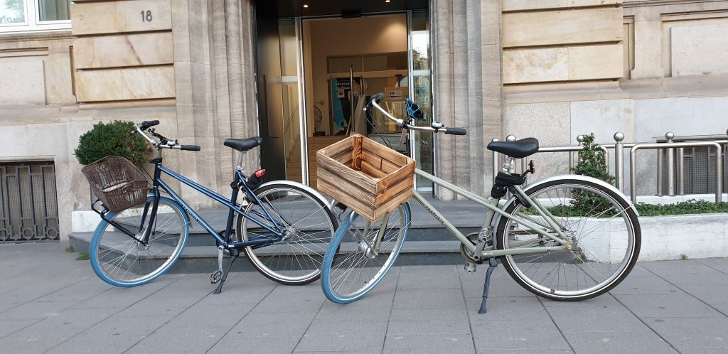 Ultimate Review Of Swapfiets Bike Subscription For The 21st