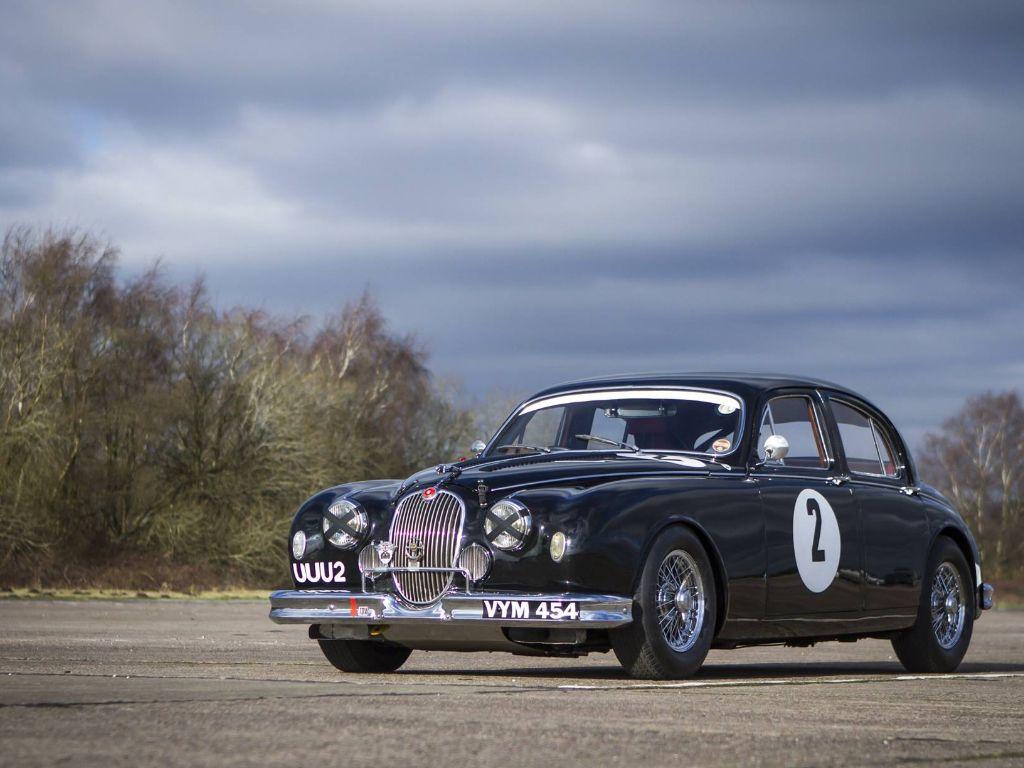 Classic Racing Mk2 Carrrrrrrr Jaguar Daimler Jaguar Vehicles