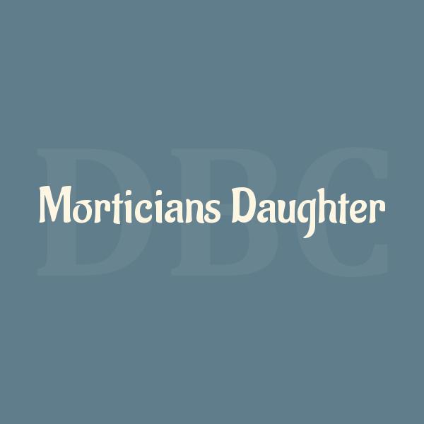 Guitar Chords Morticians Daughter Black Veil Brides