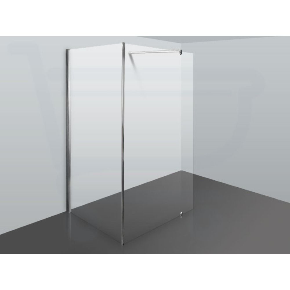 Op zoek naar een Saniclass Vitry 01 Inloopdouche 80cm x 120cm? Bestel deze en andere Saniclass Vitry producten voordelig online bij Sanitairwinkel.be