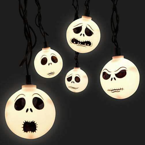 A Nightmare Before Christmas A Nightmare Before Christmas  - Nightmare Before Christmas Light
