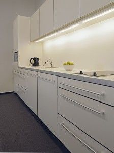 Strip Lights Under Kitchen Cabinets