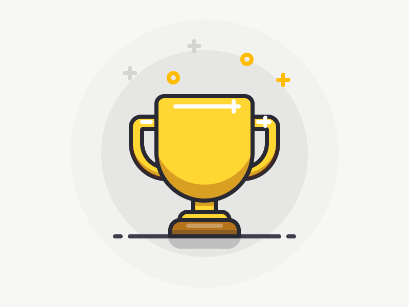 Trophy Trophy Design Icon Design Instagram Highlight Icons