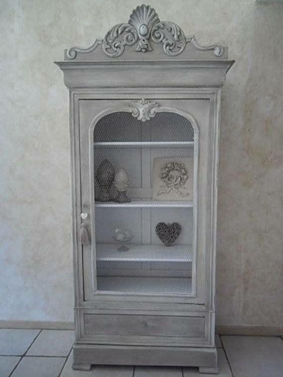 pingl par inin f sur id d co pinterest meubles meubles peints et meuble patin. Black Bedroom Furniture Sets. Home Design Ideas