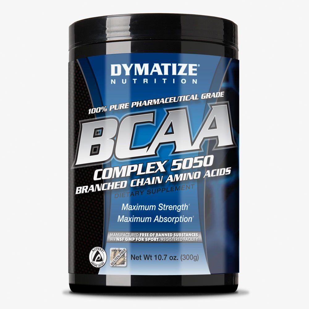 Compre BCAA COMPLEX 5050 da DYMATIZE na ATP STORE! Sua nova loja de suplementos, com as melhores marcas nacionais e importadas! - AtpStore