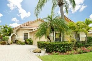 Paul Dono has just listed a Home in Polo Club, Boca Raton