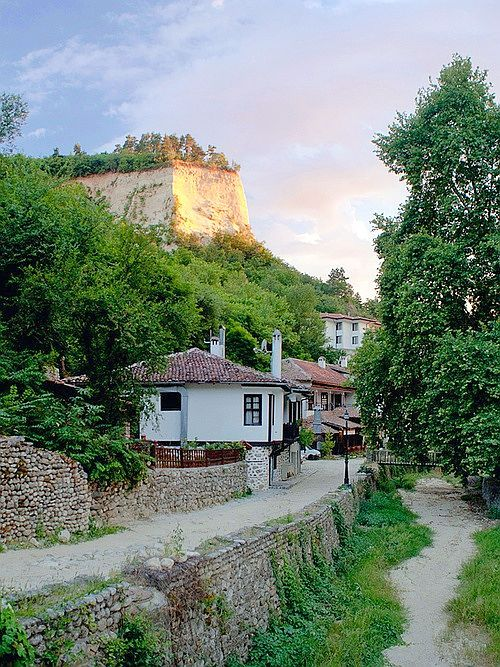 Melnik, Bulgaria http://www.travelbrochures.org/222/europa/travel-bulgaria