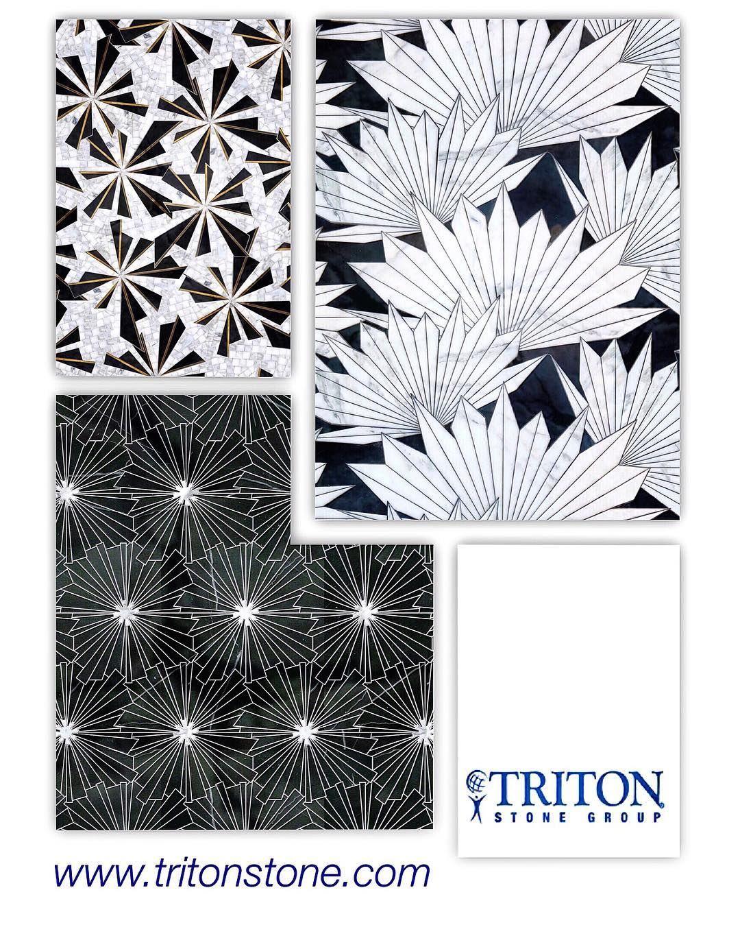 Artistic Tiles So Pretty Triton Stone Your Kitchen And Bath Resource Center