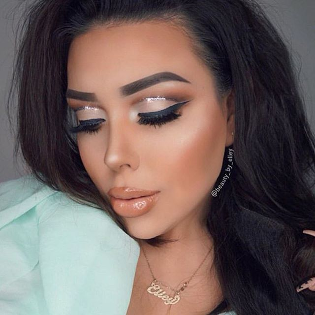 2d2e261b7a5 @beauty_by_elley is looking gorgeous wearing @lashylicious mink lashes in  the style