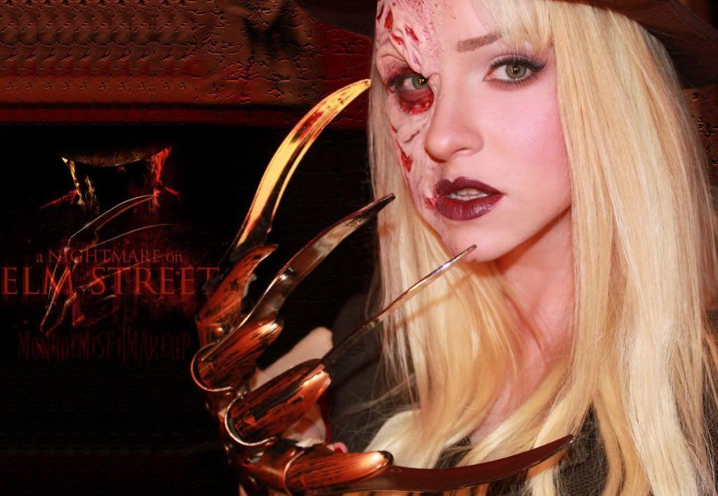 Monroe Misfit Makeup | Makeup Artist | Beauty Blog: Special ...