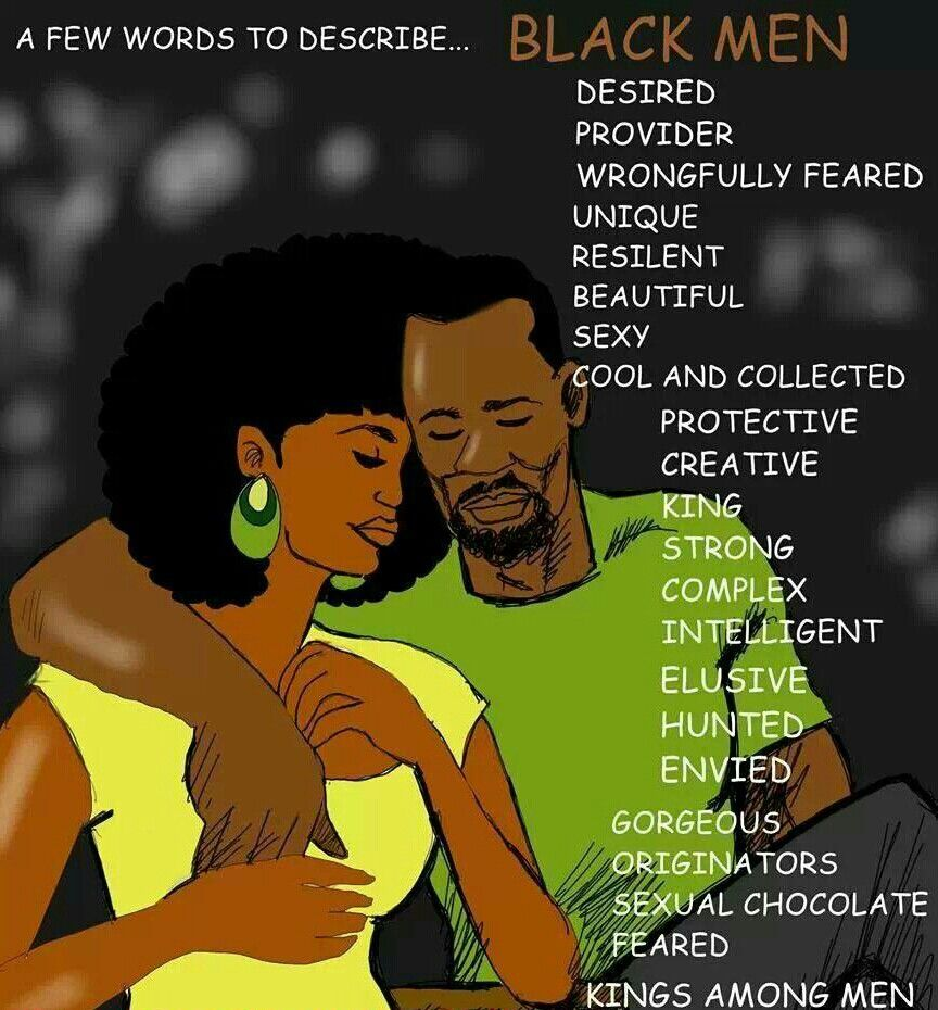 Beautiful Black Men To Always Inspire Black Men Black Black Love