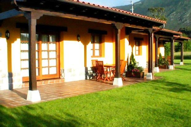 Apartamentos Rurales La Guera Numero 62667 Para 17 Personas Y Con 9 Habitaciones En Ribadesella C Casas Rurales Casas Rurales Asturias Apartamentos Rurales
