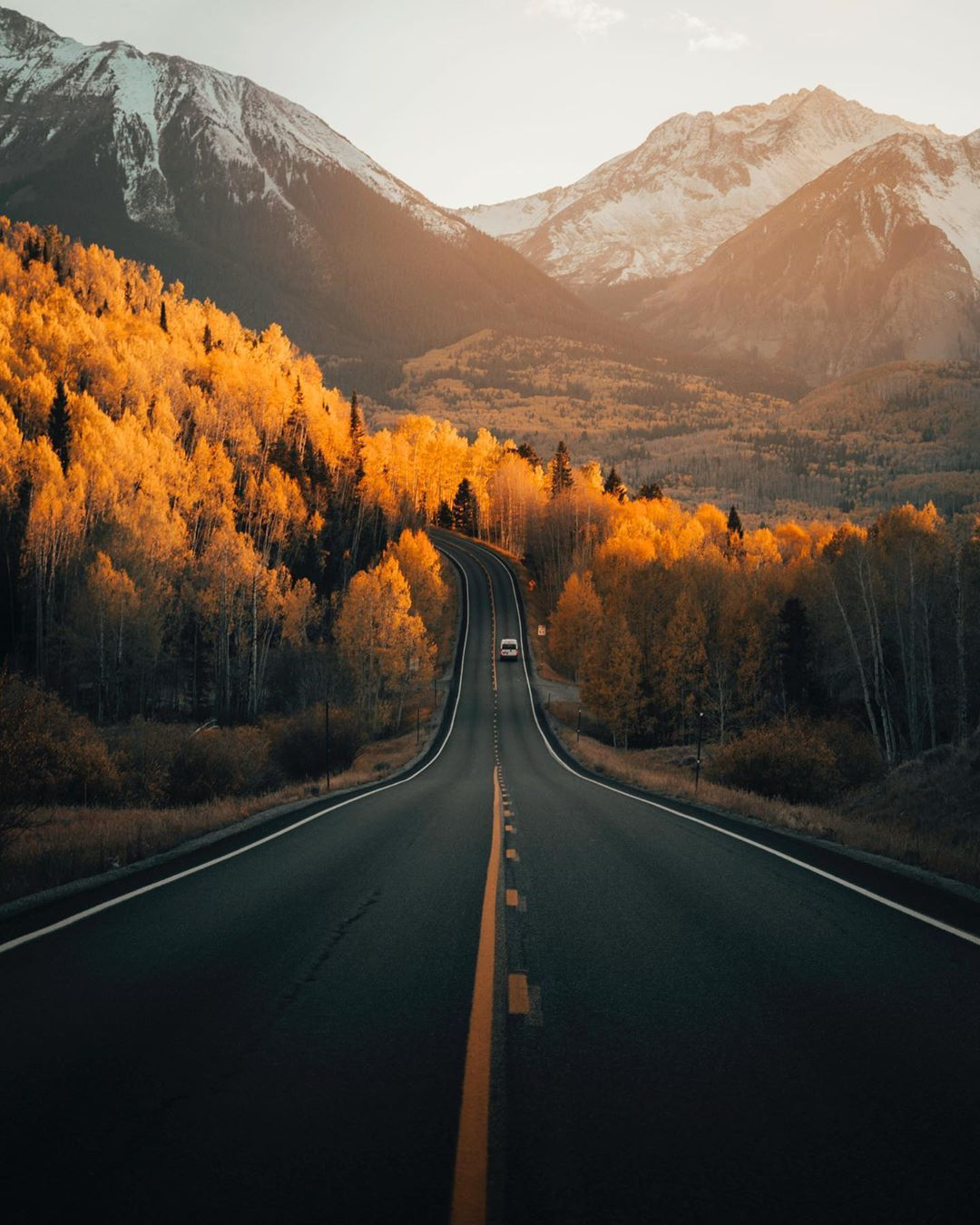 Fall In Telluride Colorado In 2020 Nature Adventure Nature Photography Travel Photography