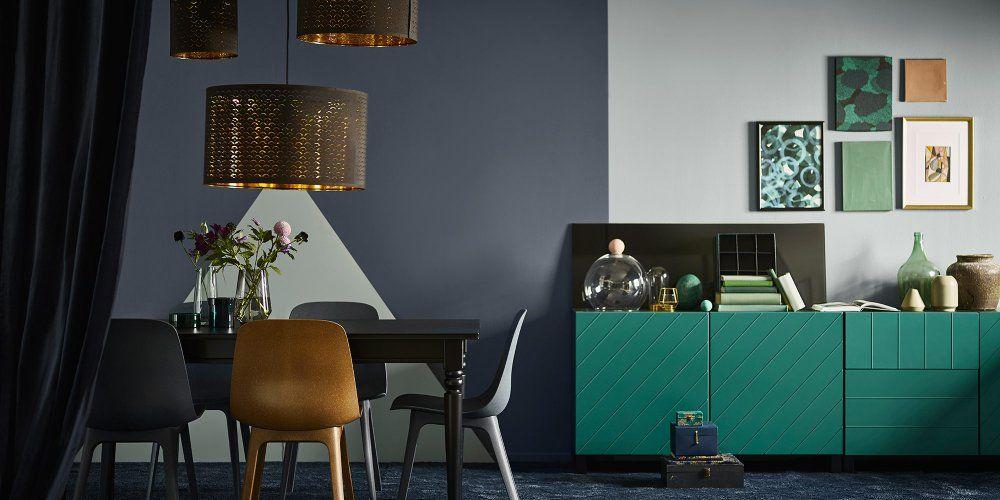 Customiser ses meubles IKEA ? Les 5 marques à connaître