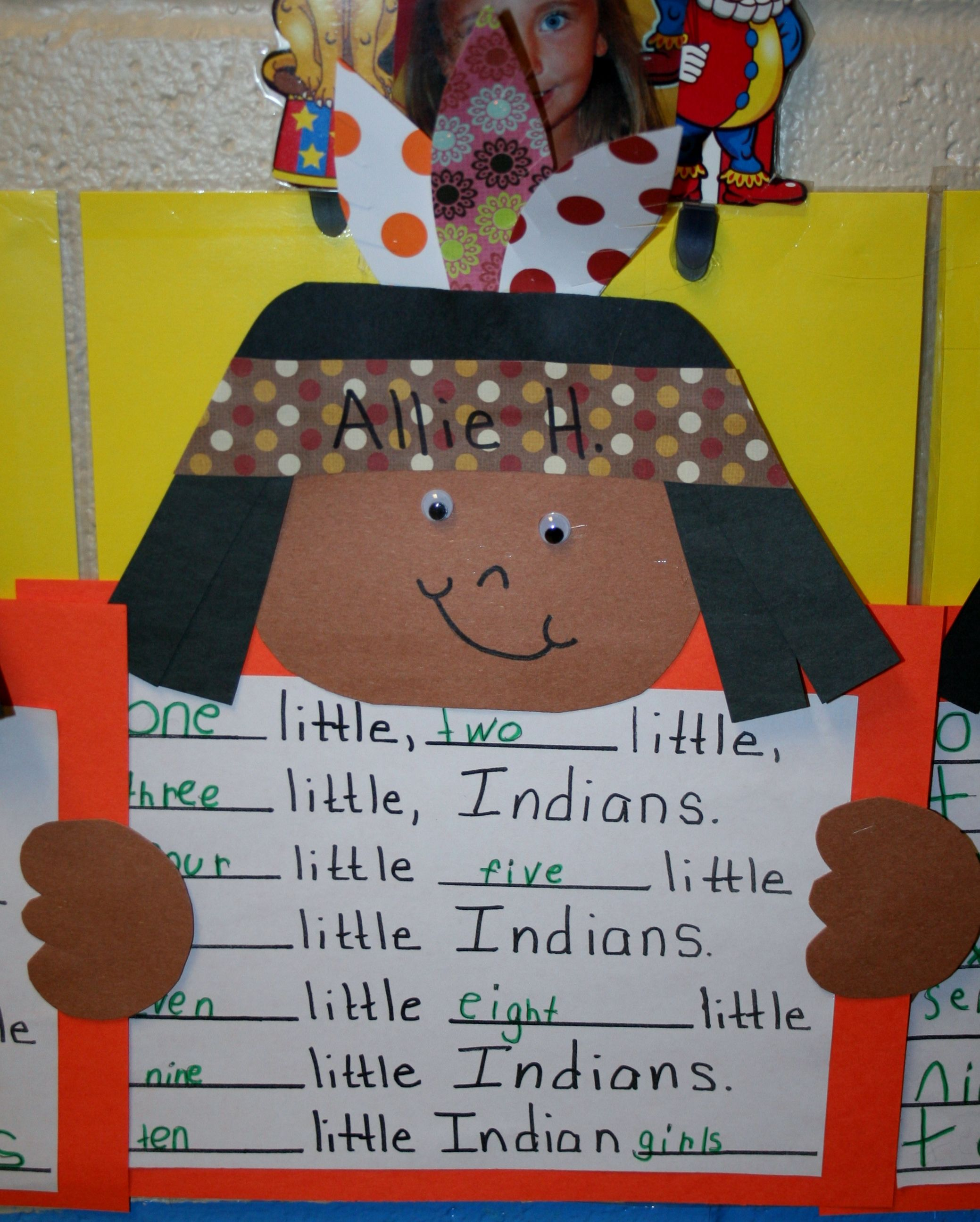 Indian Writing Craft
