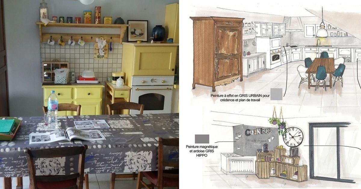 Comment Mélanger Moderne  Ancien dans la Cuisine Coaching Déco