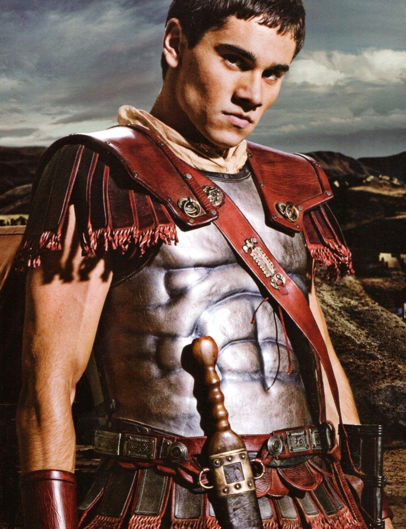 Laurence olivier spartacus quotes - Spartacus