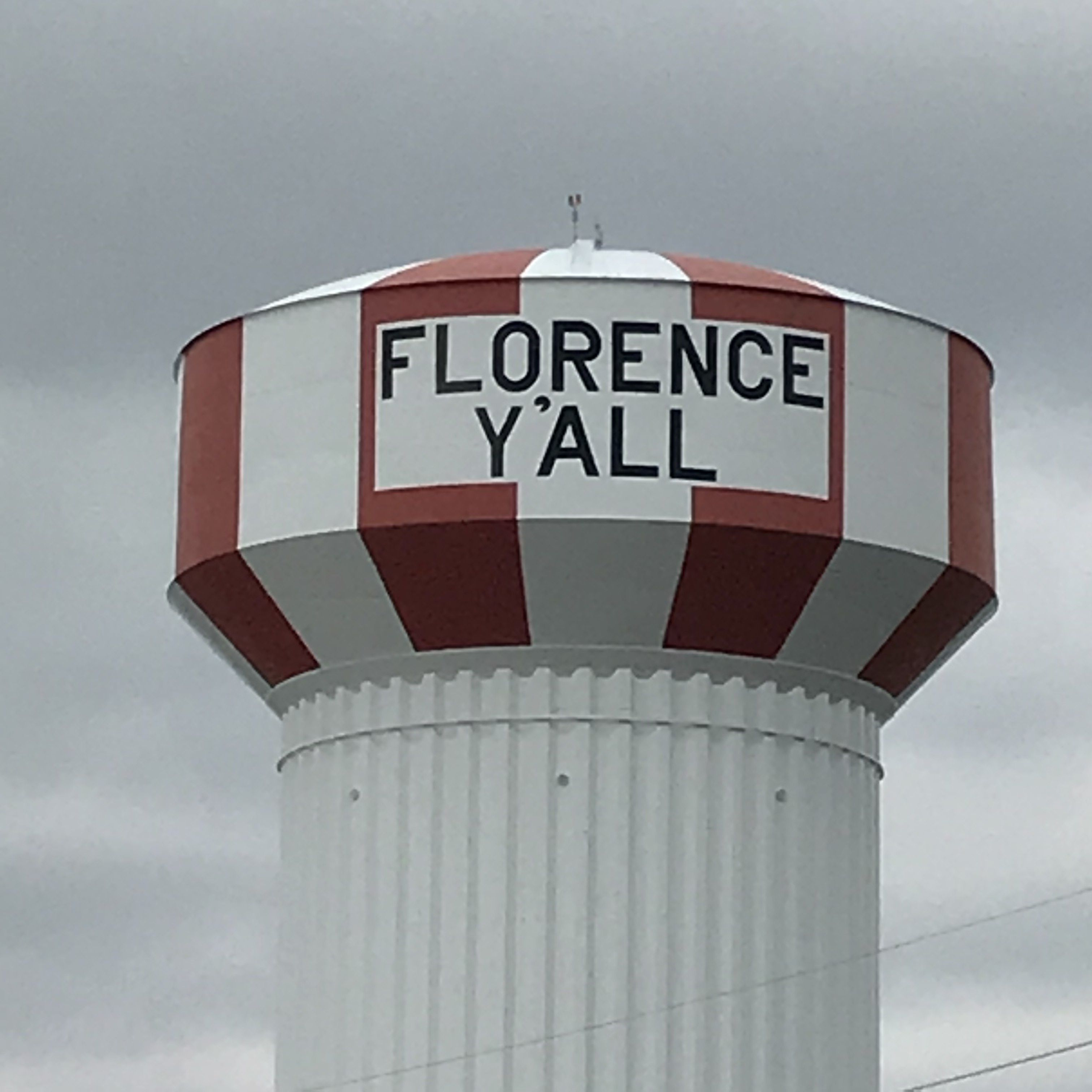 Water Tower In Florence Ky All The Locals Say Florenceyall
