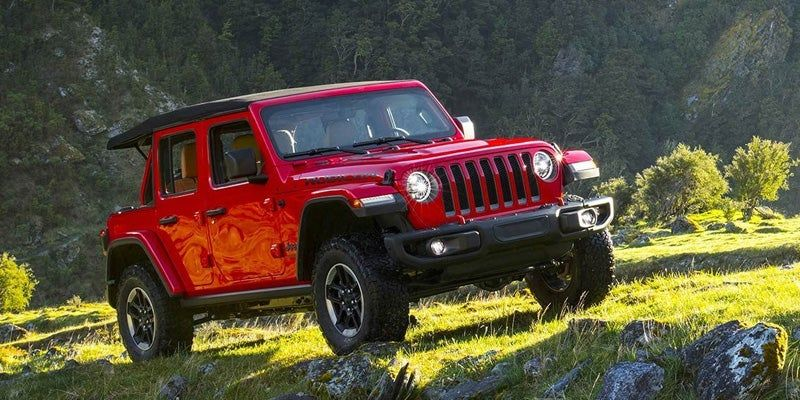 Offroading Ram Jeep 4x4 Wrangler Woman Nature The6ix