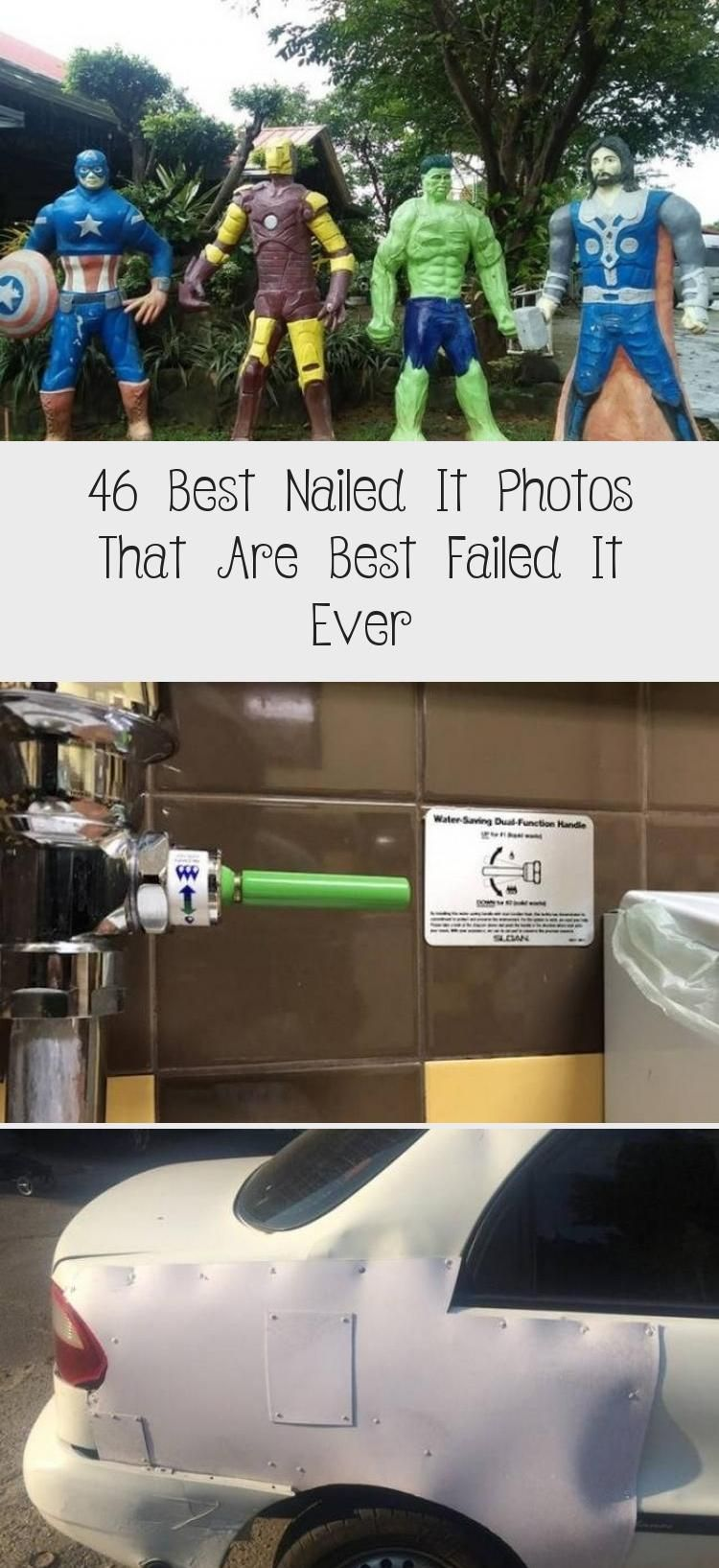 46 Best Nailed It Photos That Are Best Failed It Ever in
