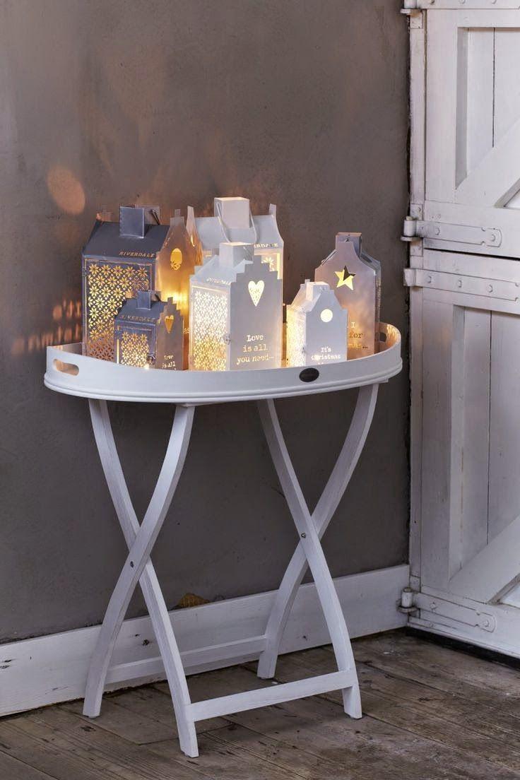 I.De.A: Glimmering houses