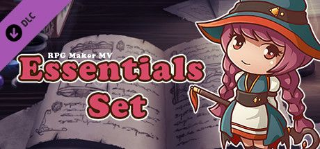 RPG Maker MV - Essentials Set | Game Development | Rpg maker