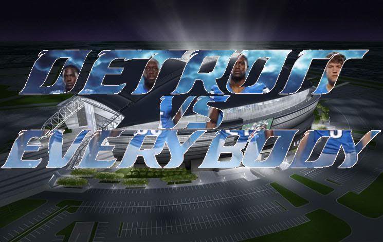 Detroit Vs Everybody Detroit Lions Football Detroit Vs Everybody Detroit Lions