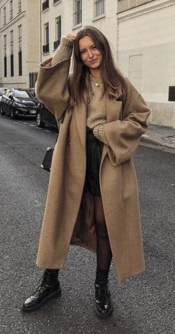 7 idées de vêtements d'hiver uniques pour femmes!   – fashion /kışlık
