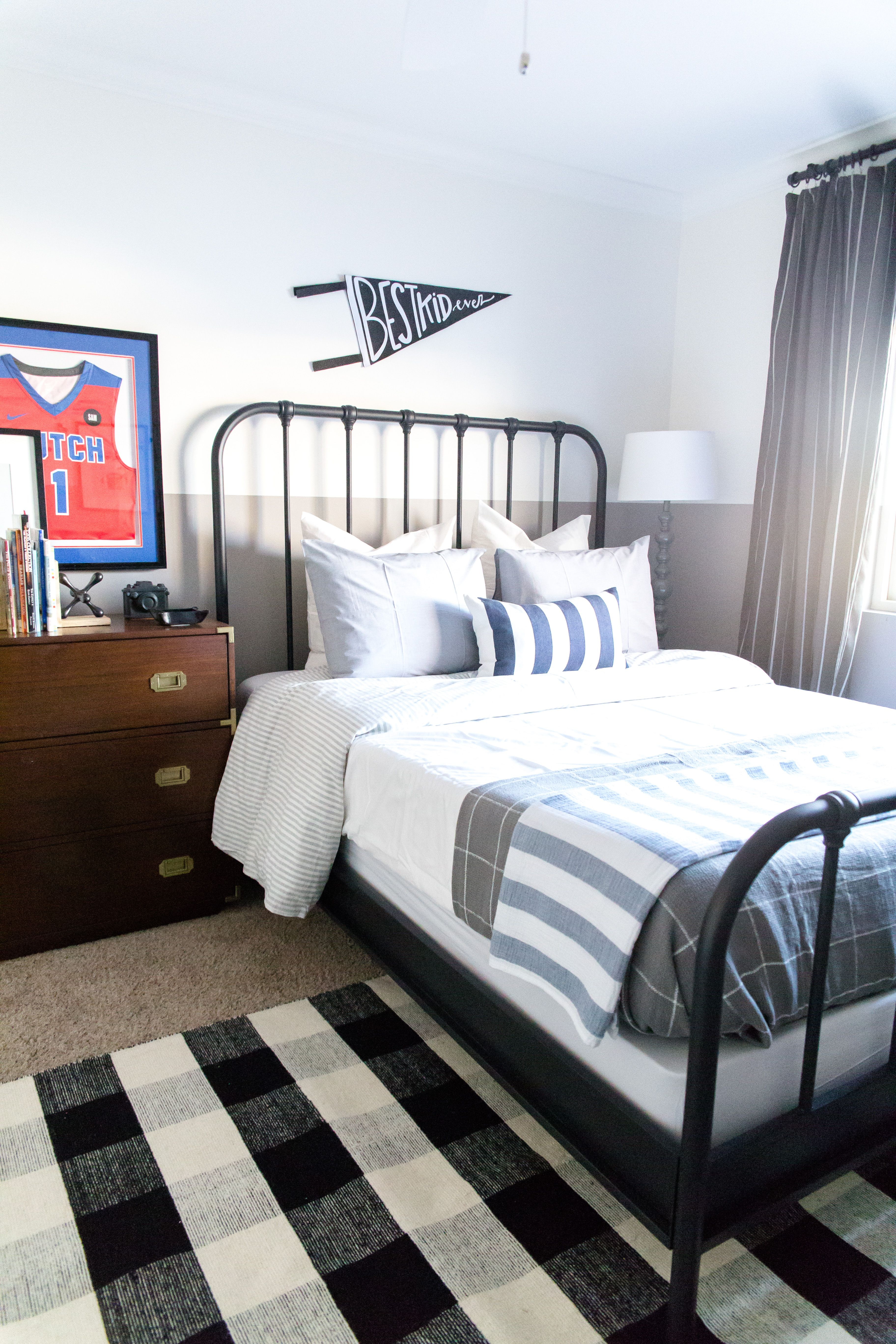 The Lifestyled Company Sj Ave Project Sjaveproject Boy S Room