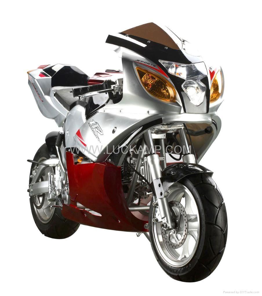 110CC Super Bike (GS821)