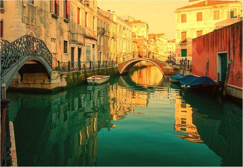 Bridges by Stefano Crea