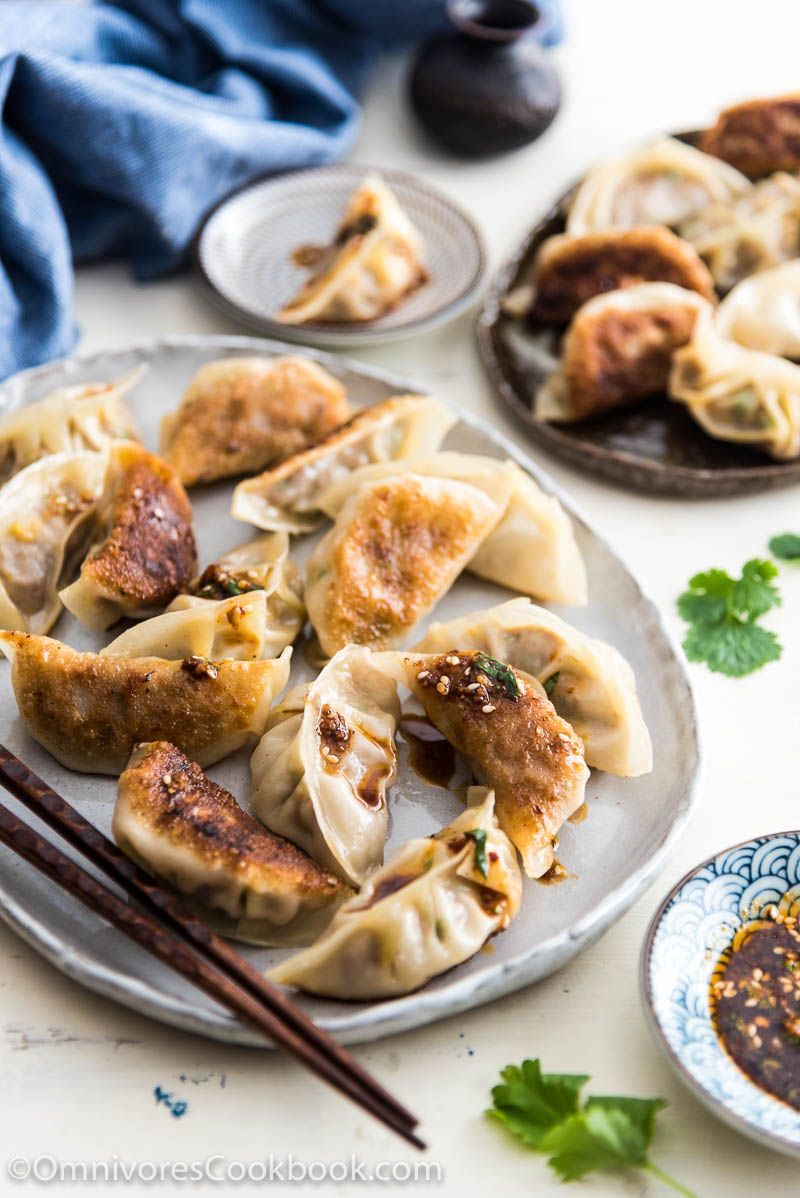 Top 10 Chinese Dumplings Recipes For Chinese New Year Rezepte