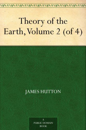 james hutton biography