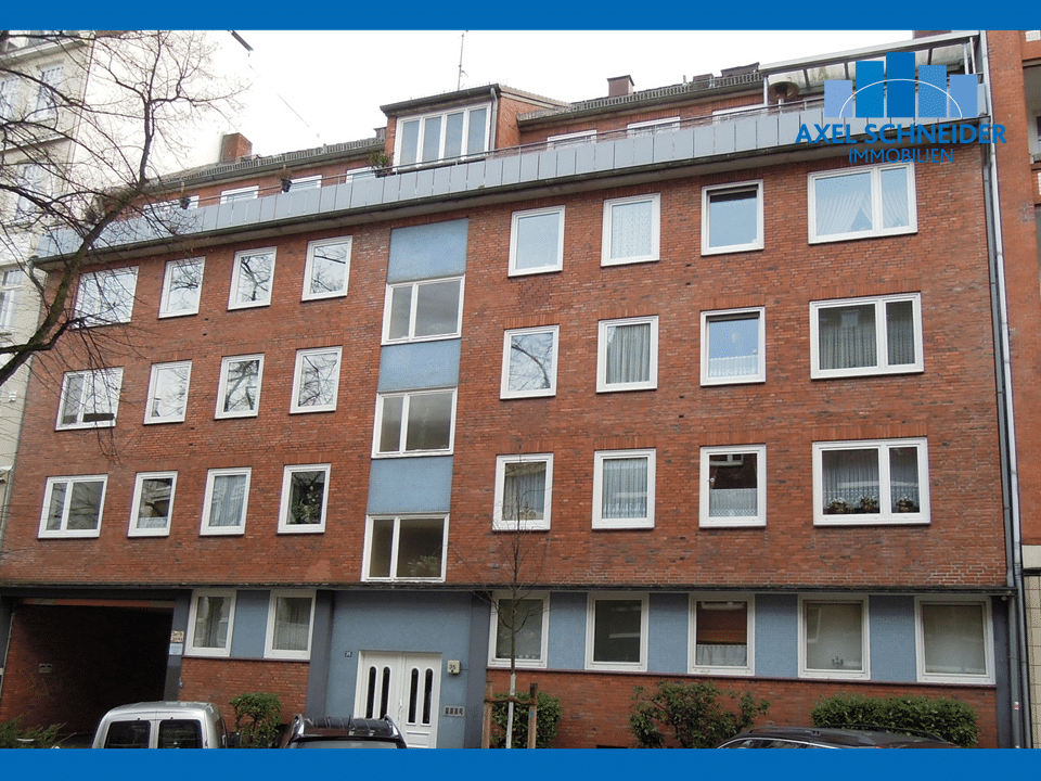 1 Zimmer Wohnung Zentral In Eppendorf Zu Mieten Immobilien Immobilienmakler Hausverwaltung