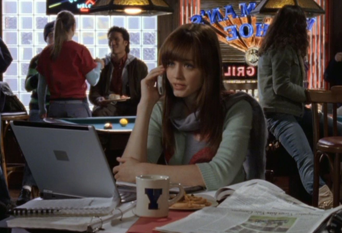 49f7d7582143 rory gilmore
