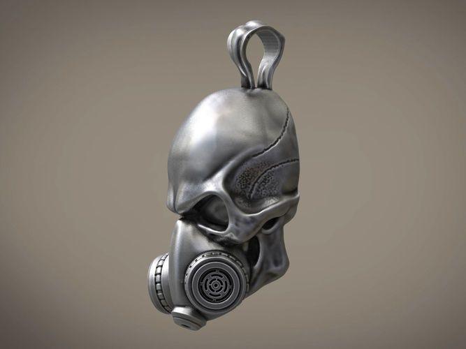 Skull Mask 7   3D Print Model   Skull mask, Skull, 3d printing
