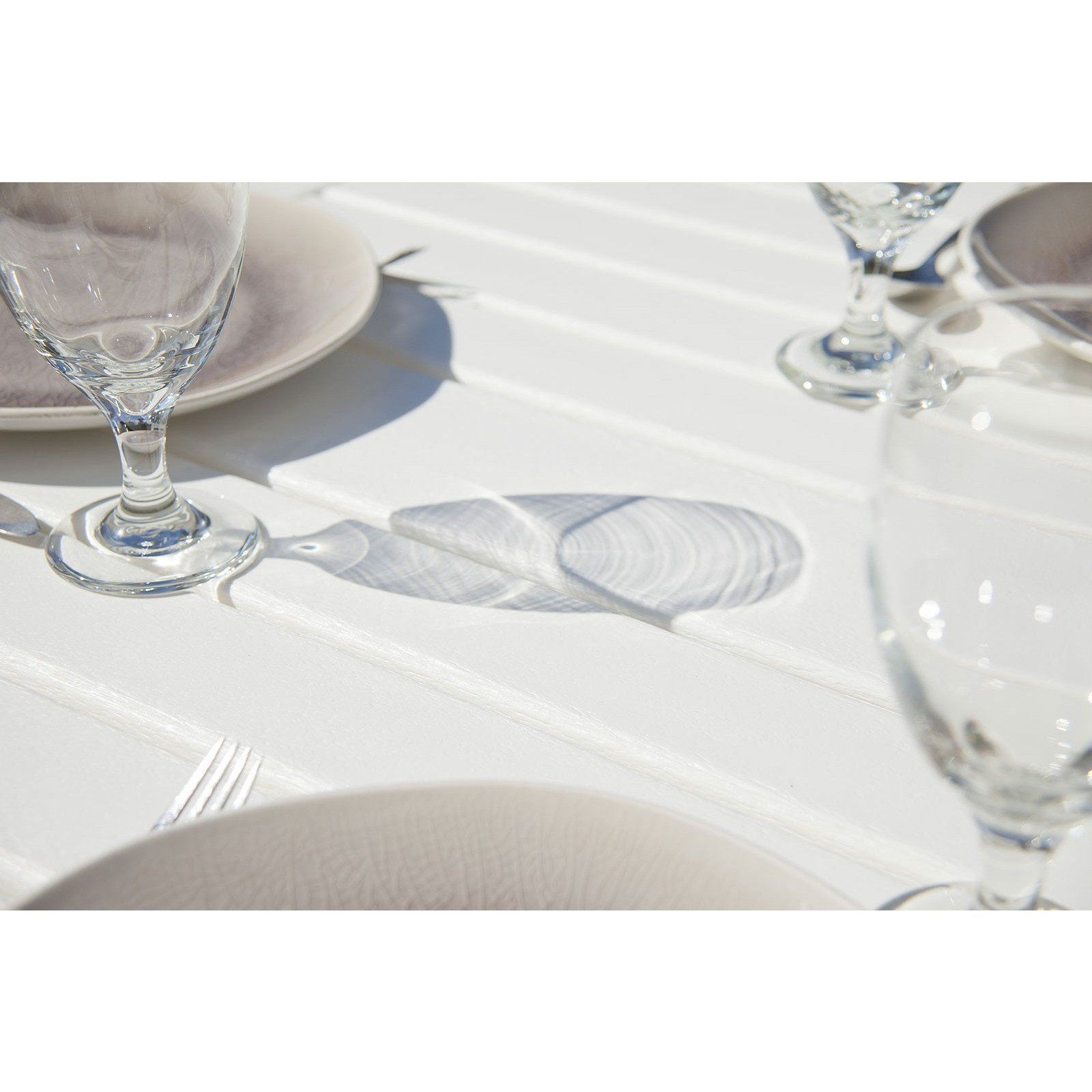 """Trex Outdoor Furniture Yacht Club 37"""" x 72"""" Dining Table"""