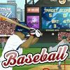 baseball flash game throw the a fast pitches and hit homerun for