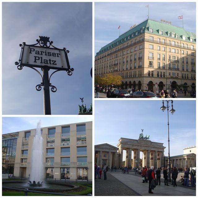 Conhecendo Berlim com o Free Walking Tour