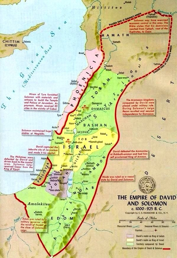 Kingdom of David and Solomon. #DavidsKingdom #SolomonsKingdom ... on israel divided, israel 700 bc, israel home,
