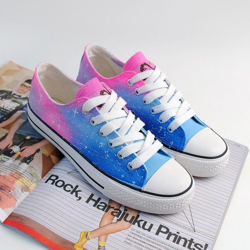 vans Zapatos  gradient