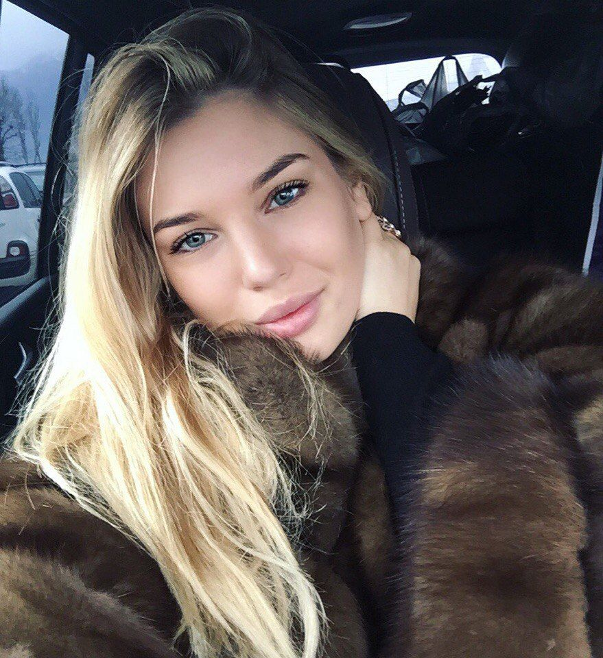 Youtube Ilona Kotelyukh nude photos 2019
