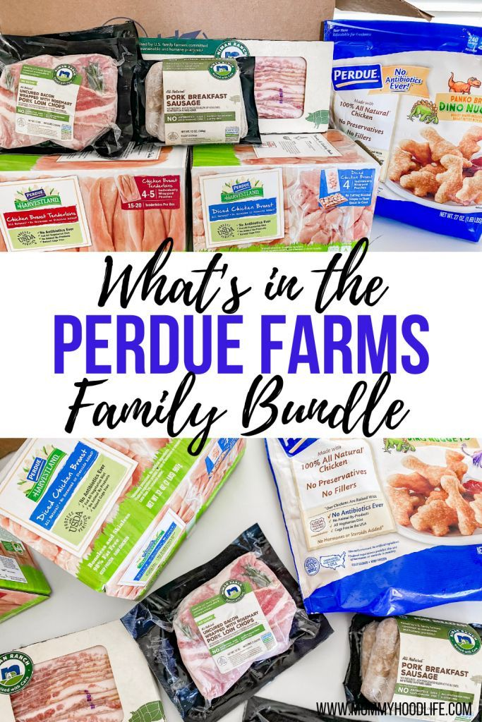 AD Perdue Farms home delivery service and bundle options to save you time and money.  Perdue Farms is making meal prep easy with their Family Bundles that are shipped directly from the farm to our home.  Check out everything inside the box from already prepped chicken to seasoned pork chops, family dinner is about to be effortlessly delicious!  #PerdueFarmsFarmToHome #PerdueFarms_Partner #FamilyFarming #RaisedwithCare   @Perduefarms @ColemanNatural @NimanRanch @perduechicken
