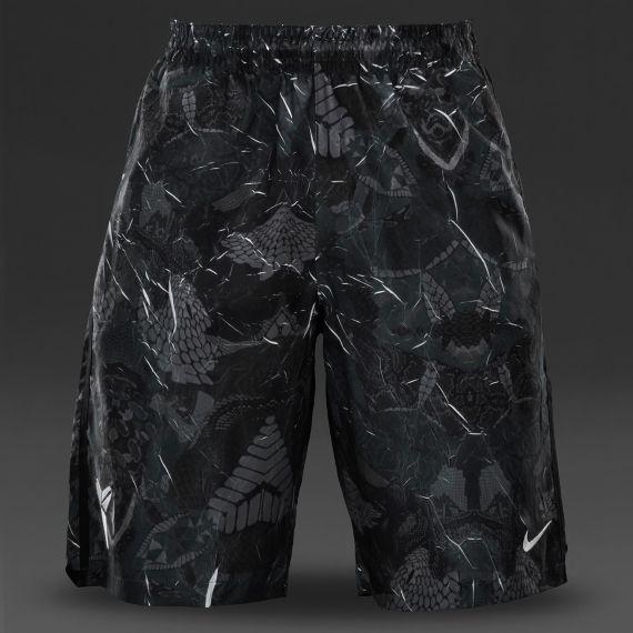 Nike Sportswear Kobe Emerge Hyperelite Shorts Dove Grey