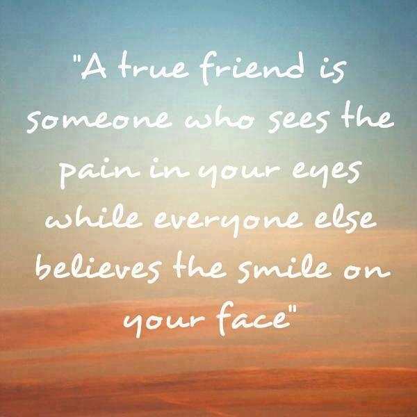 Your true friends always know | Smile, Inspire, Motivate | Best