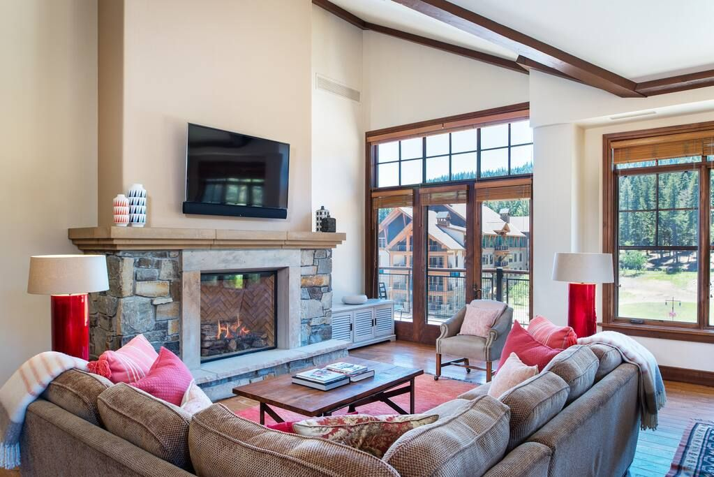 Luxury 4BD Village at Northstar Residence Great Bear