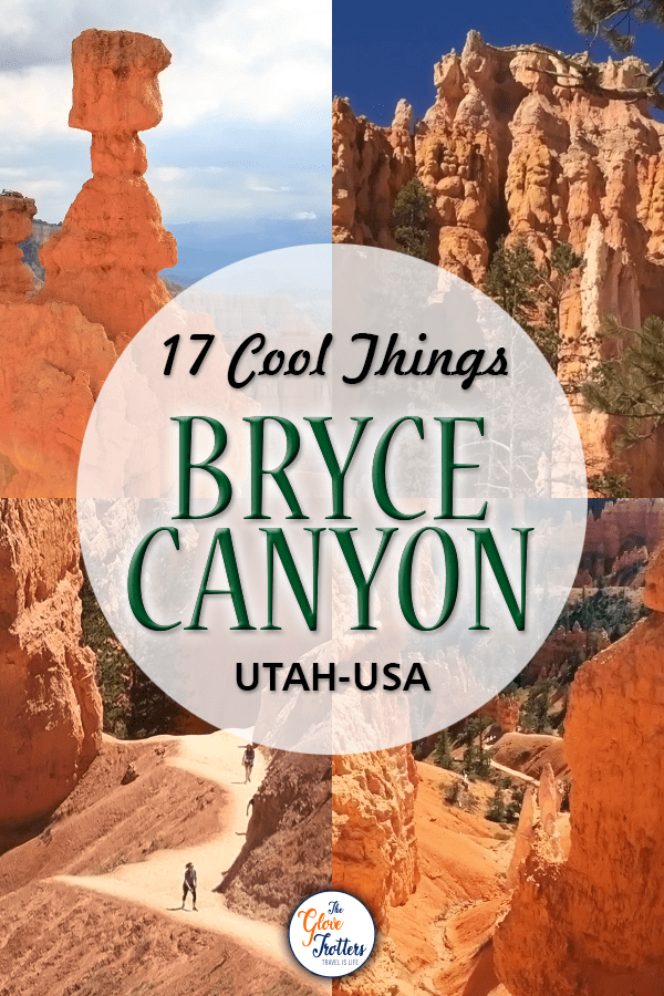 Photo of 17 Cool Things to See in Bryce Canyon with Kids