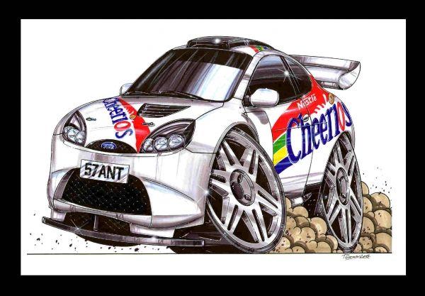 Animated Race Car Cartoon Autos Com Race Rally Images Kendaraan