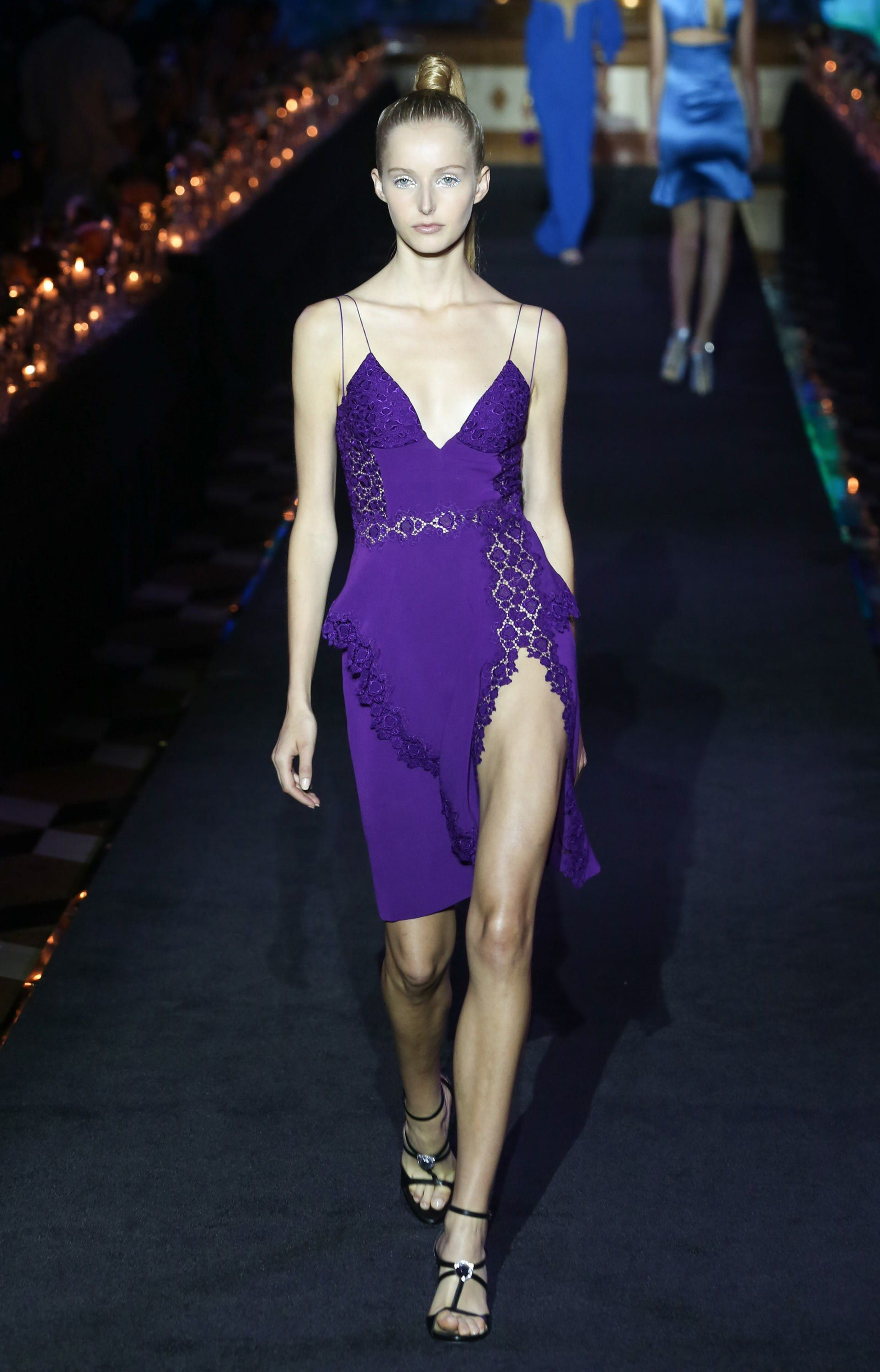 La Perla Spring 2018 Ready To Wear Fashion Show Fashion Show Fashion Ready To Wear
